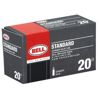 "Bell Sports Cycle Products 7015357 20"" Regular Bicycle Inner Tubes"