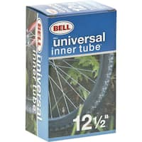 "Bell Sports Cycle Products 7015351 12-1/2"" Regular Bicycle Inner Tubes"
