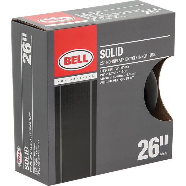 "Bell Sports Cycle Products 7015332 26"" No-Mor Flats Bicycle Inner Tube"
