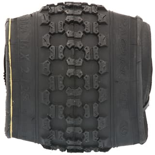 "Bell Sports Cycle Products 7014689 20"" Black BMX Bike Tire