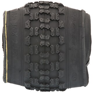 """Bell Sports Cycle Products 7014689 20"""" Black BMX Bike Tire"""