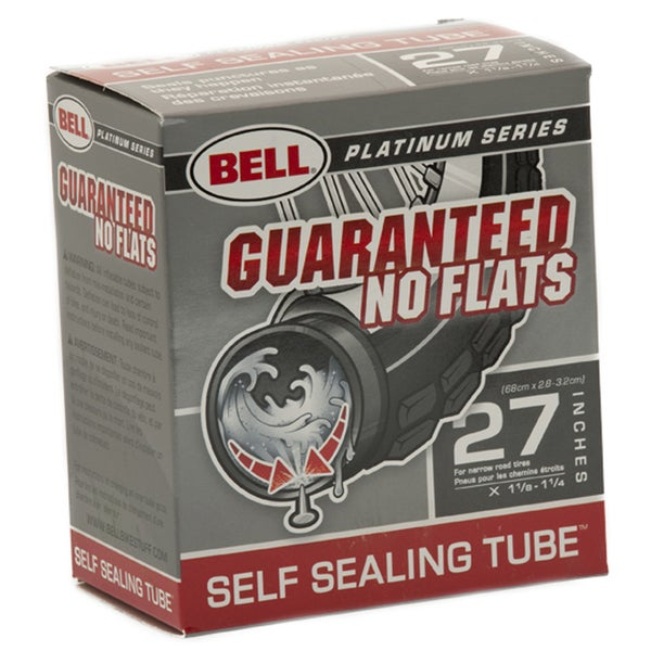 "Bell Sports Cycle Products 1006498 27"" Self Sealing Inner Tubes"