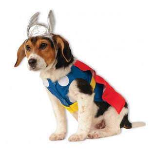 Rubie's Thor Pet Costume