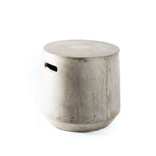 Eco-concrete Brisbane Stool (Vietnam)