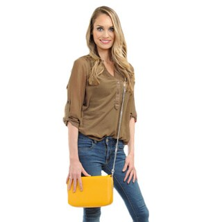 Compact Carrie Shoulder Chain