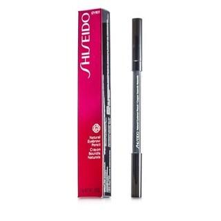 Shiseido Natural Black Eyebrow Pencil