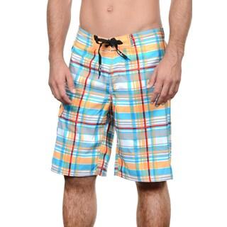 Maui & Sons Men's Bali Boardshorts