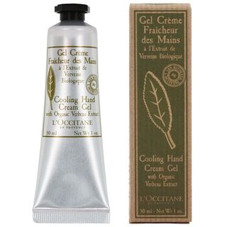 L'Occitane Verbena Cooling 1-ounce Hand Cream Gel