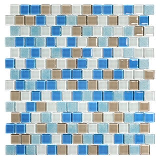 Tides Square Wall Tiles