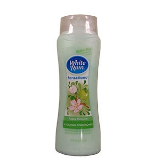 White Rain Apple Blossom 15-ounce Hydrating Conditioner (Pack of 5)