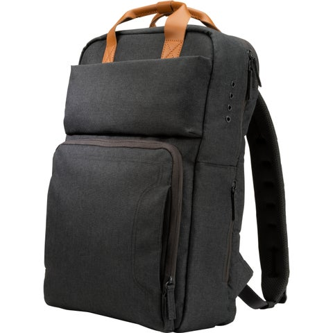 "HP Carrying Case (Backpack) for 17.3"" Notebook"