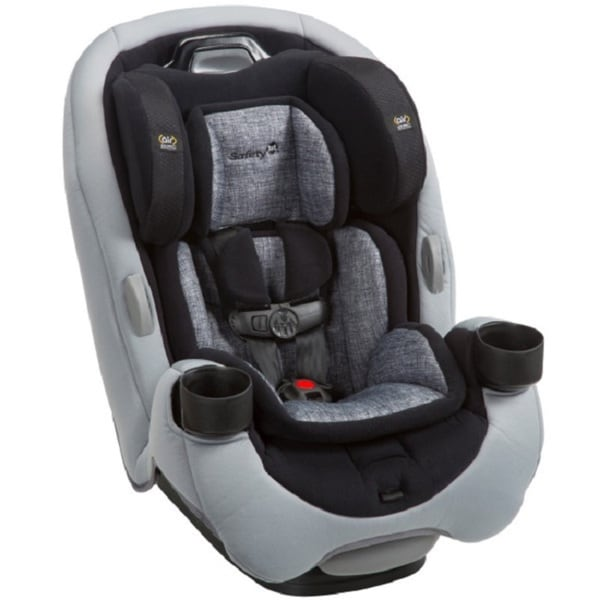 Safety 1st Grow and Go EX Air 3-in-1 Convertible Car Seat in Lithograph