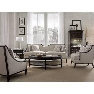A R T Furniture Harper Ivory Sofa