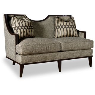 A.R.T. Furniture Harper Mineral Loveseat