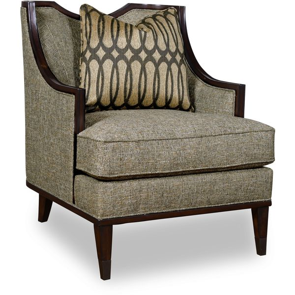 A.R.T. Furniture Harper Mineral Matching Armchair