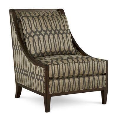 A.R.T. Furniture Harper Pink Quartz Accent Chair