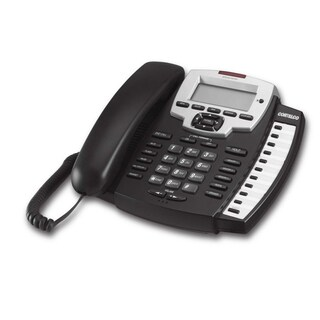 Cortelco 9 Series Multi-Feature Caller ID Speaker Telephone