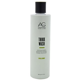AG Hair 10-ounce Thikk Wash Volumizing Shampoo