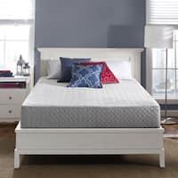 Touch of Comfort 10-inch Queen-size Gel Memory Foam Mattress