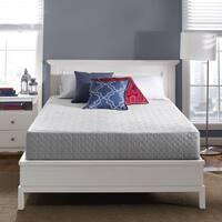 Touch of Comfort 10-inch Full-size Gel Memory Foam Mattress