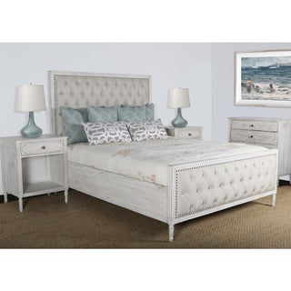 Hannah Tufted Bedroom Set