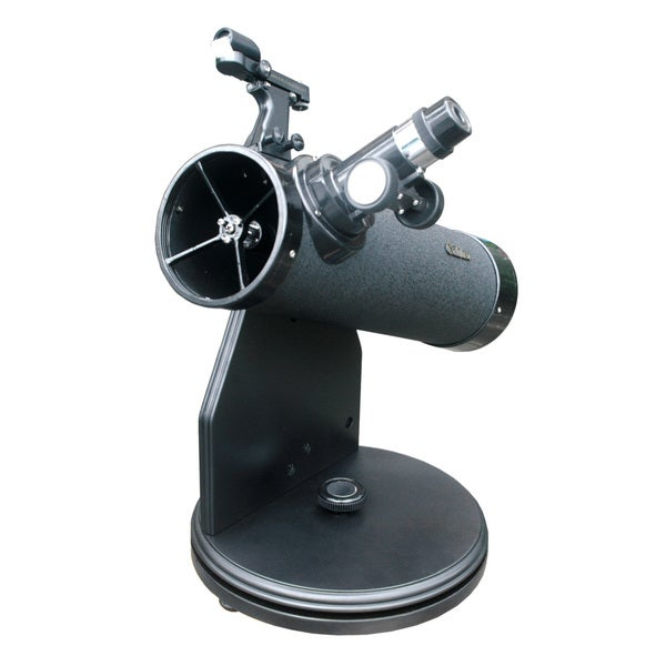Galileo G-80DB 500mm x 80mm Dobsonian Table Top Telescope