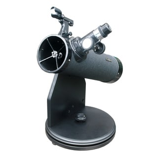 Galileo G-80DB 500mm x 80mm Dobsonian Table Top Telescope