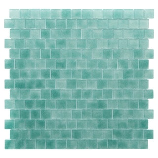 Quartz Glass Wall Tiles (Pack of 5)
