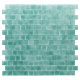 Quartz Glass Wall Tiles (Pack of 5)