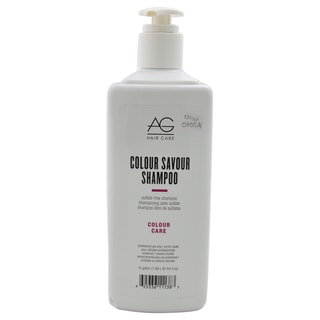 AG Hair 64-ounce Colour Savour Sulfate-Free Shampoo
