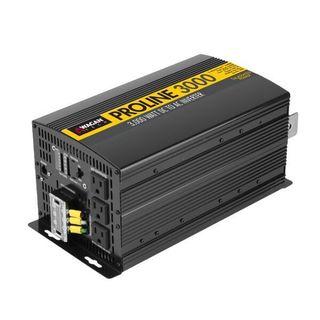 Proline 3,000-watt 120-volt Inverter With Remote