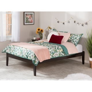 Shop Made To Order San Marcos Queen Bed Free Shipping