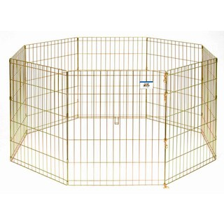 "Pet Lodge 30"" x 58"" Pet Exercise Pen"