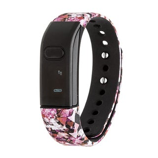 RBX Active M2 TR1 Bluetooth Activity Tracker W/ Remote Camera Controller