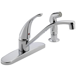 moen kitchen faucet with water filter moen puretouch water filter kitchen faucet free shipping 27279