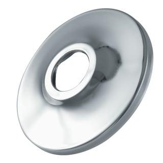 """Plumb Craft Waxman 7614100N 1/2"""" IPS Escutcheon"""