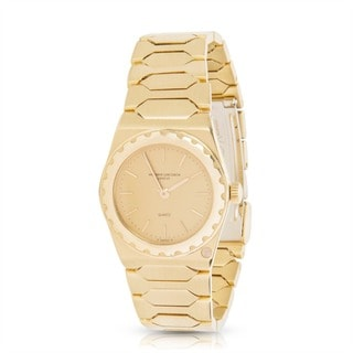 Pre-Owned Vacheron Constantin 222 Ladies Watch in 18K Yellow Gold