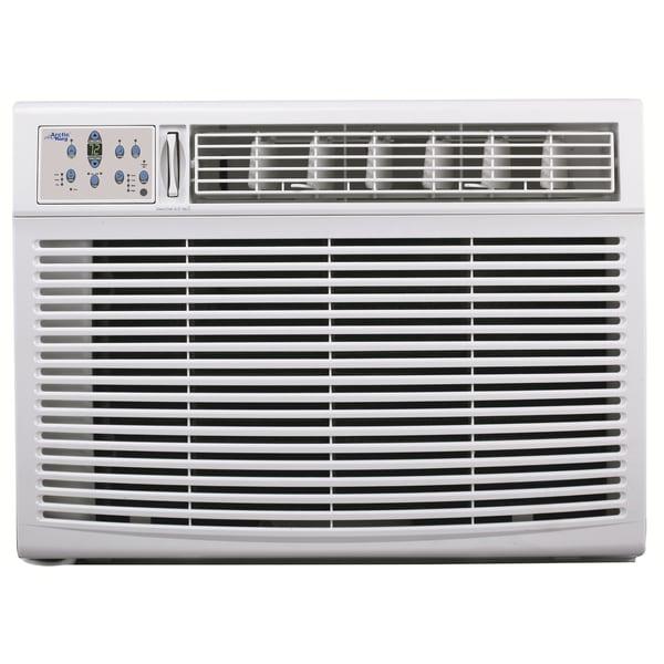 25,000 BTU 208/230 Volt Window Air Conditioner with Remote - Arctic King AKW25CR62