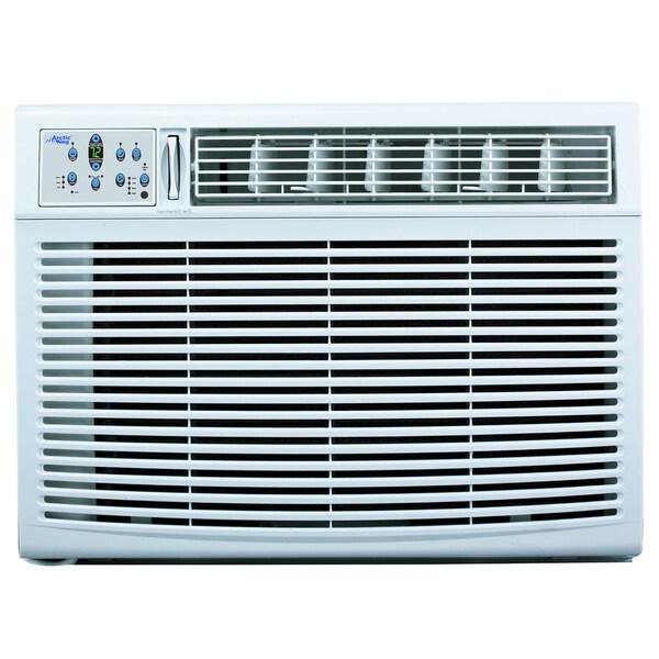 18,500 BTU 208/230 Volt Window Air Conditioner with Remote - Arctic King AKW18CR52