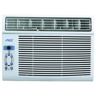 Arctic King AKW12CR61 12K 115V Window Air Conditioner