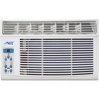 Arctic King AKW08CR61 8K 115V Window Air Conditioner