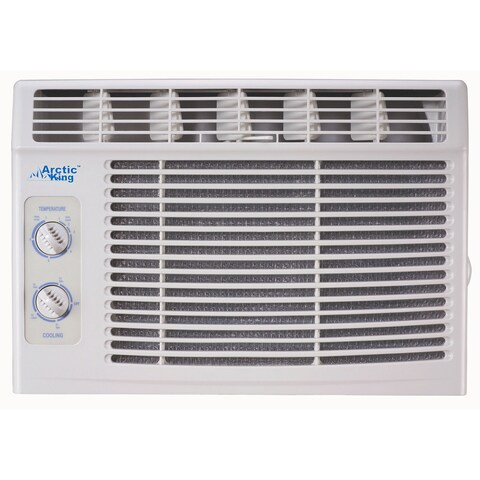 Arctic King AKW05CM51 5K BTU 115V Window Air Conditioner