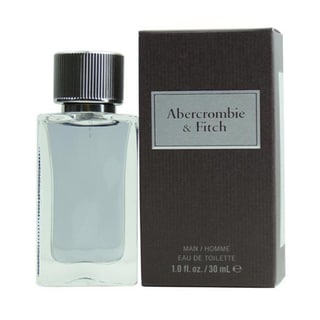 Abercrombie & Fitch First Instinct Men's 1-ounce Eau de Toilette Spray