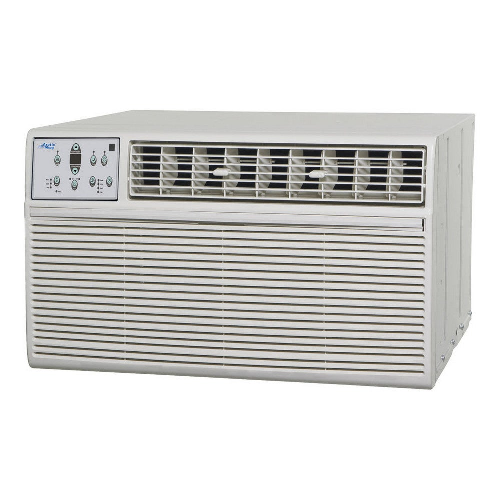 Arctic AKTW12ER52 12K BTU Thru Wall Air Conditioner-Heate...
