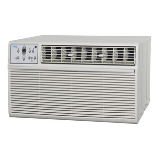 Arctic King AKTW12ER52 12K BTU Thru Wall Air Conditioner-Heater - White