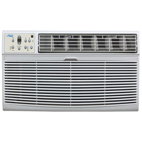 12000 BTU 208/230 Volt Through the Wall Air Conditioner w - Arctic King AKTW12CR62