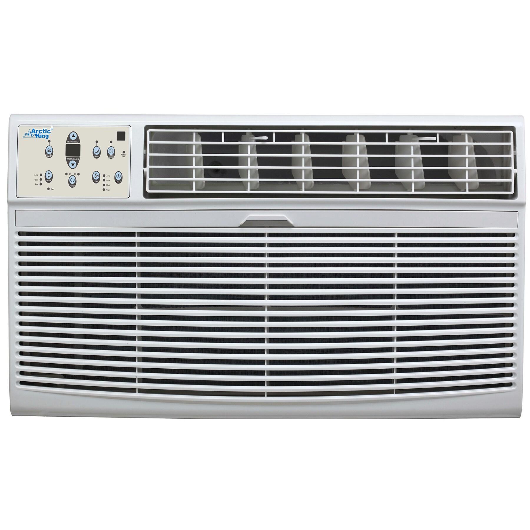 Arctic AKTW08CR61 8K BTU Thru Wall Air Conditioner (8k Ac...