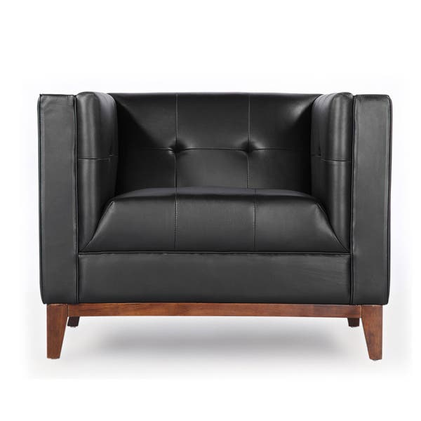 Cool Shop Kardiel Harrison Mid Century Modern Premium Aniline Caraccident5 Cool Chair Designs And Ideas Caraccident5Info