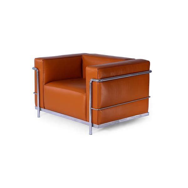 Remarkable Shop Kardiel Mid Century Modern Premium Aniline Leather Caraccident5 Cool Chair Designs And Ideas Caraccident5Info
