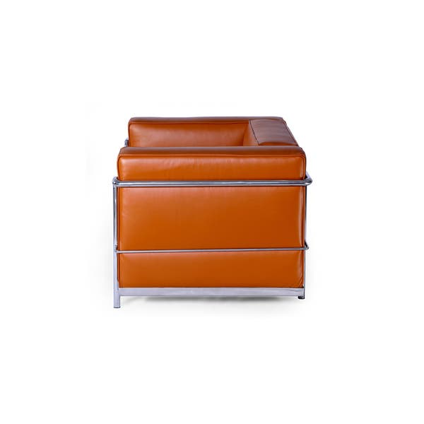 Admirable Shop Kardiel Mid Century Modern Premium Aniline Leather Caraccident5 Cool Chair Designs And Ideas Caraccident5Info